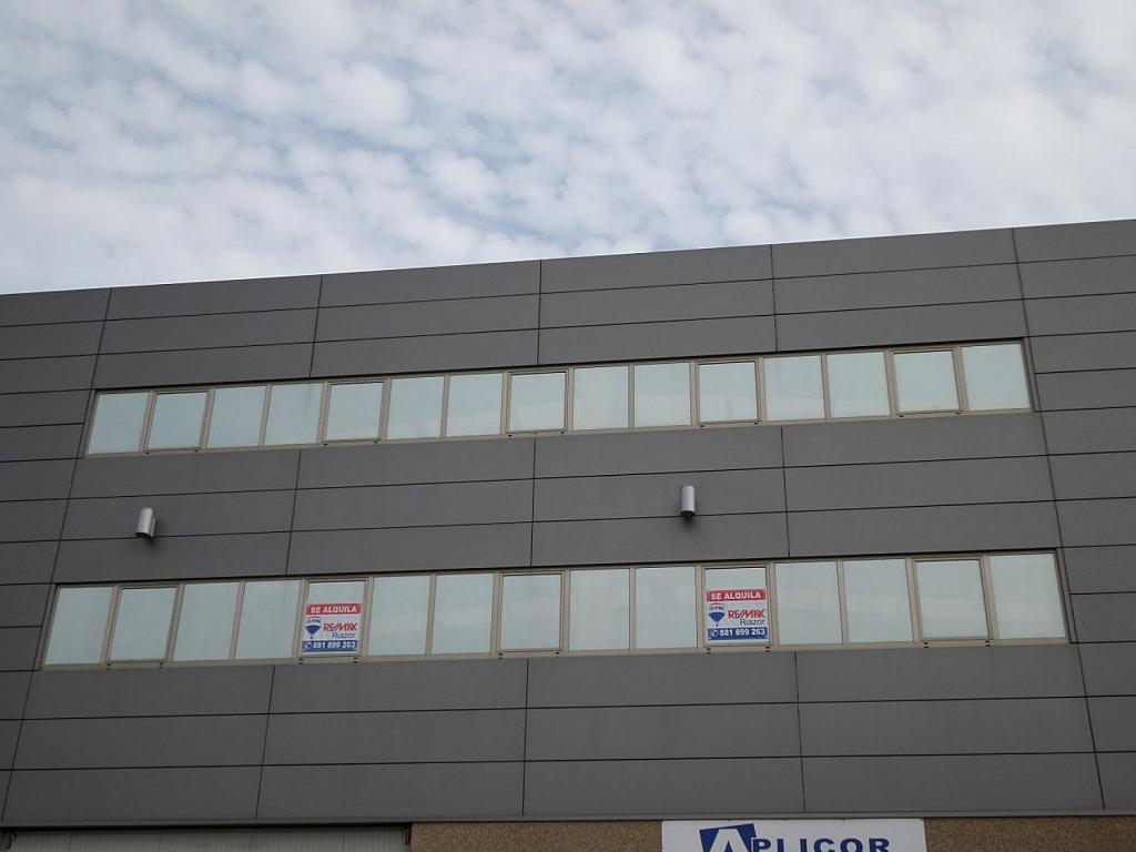 Nave industrial en alquiler en calle Fermín Bouza Brey, Arteixo - 273845157