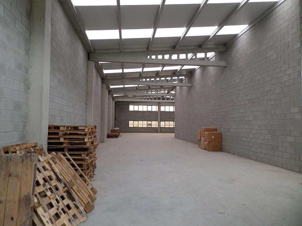 Nave industrial en alquiler en calle Fermín Bouza Brey, Arteixo - 273845160