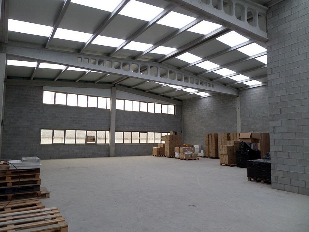 Nave industrial en alquiler en calle Fermín Bouza Brey, Arteixo - 273845163