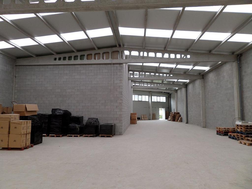 Nave industrial en alquiler en calle Fermín Bouza Brey, Arteixo - 273845169