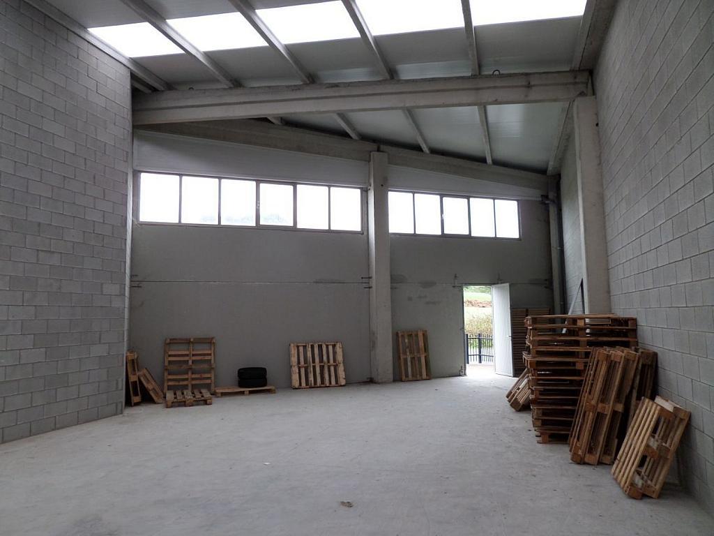 Nave industrial en alquiler en calle Fermín Bouza Brey, Arteixo - 273845172