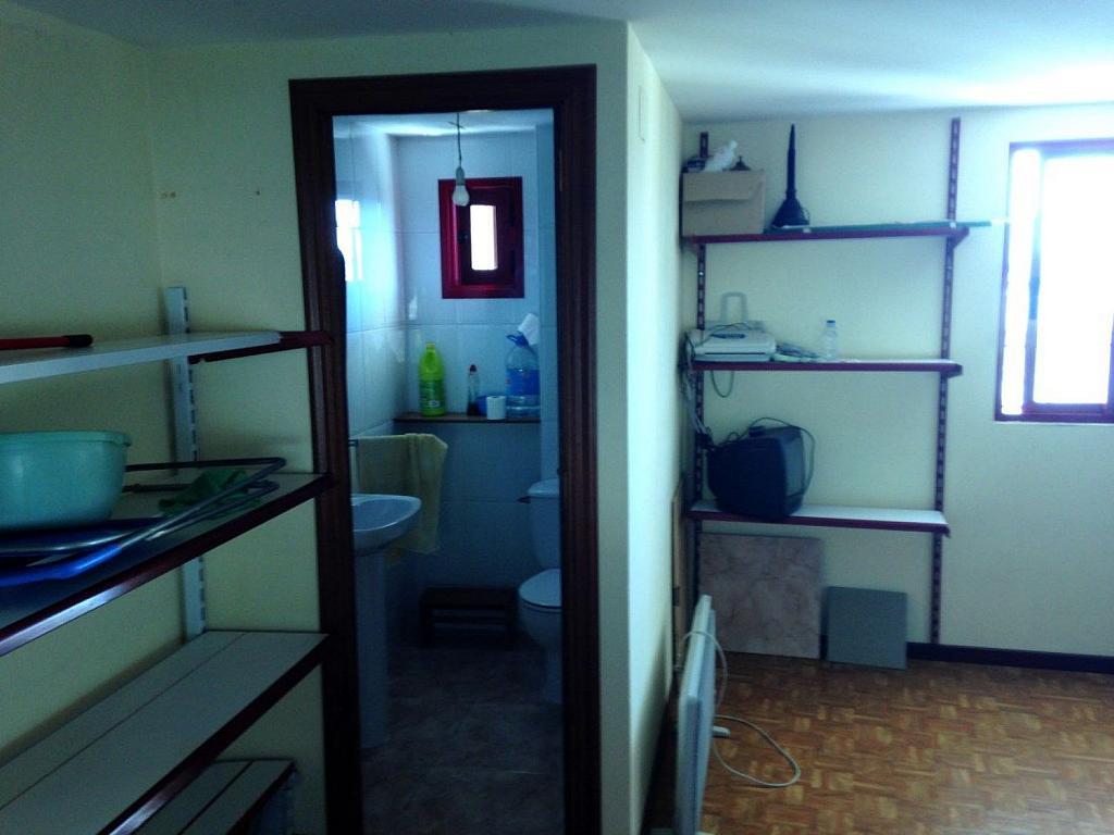 Local comercial en alquiler en calle Alfonso Rodríguez Castelao, Riazor-Labañou-Los Rosales en Coruña (A) - 340812221