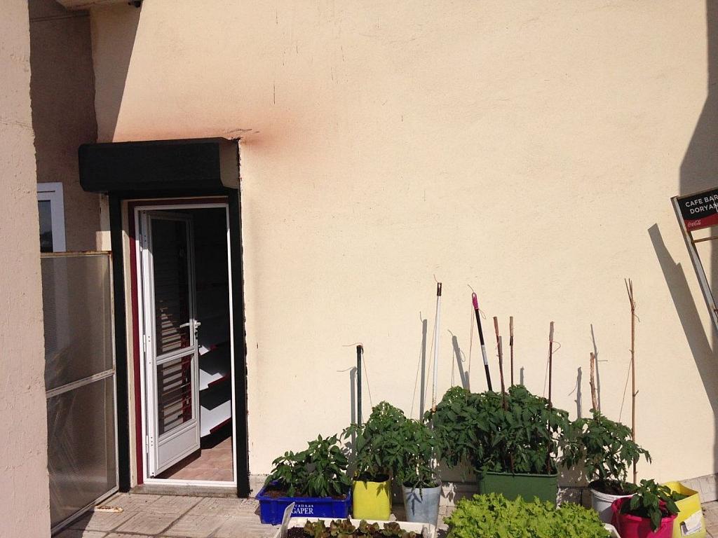 Local comercial en alquiler en calle Alfonso Rodríguez Castelao, Riazor-Labañou-Los Rosales en Coruña (A) - 340812227