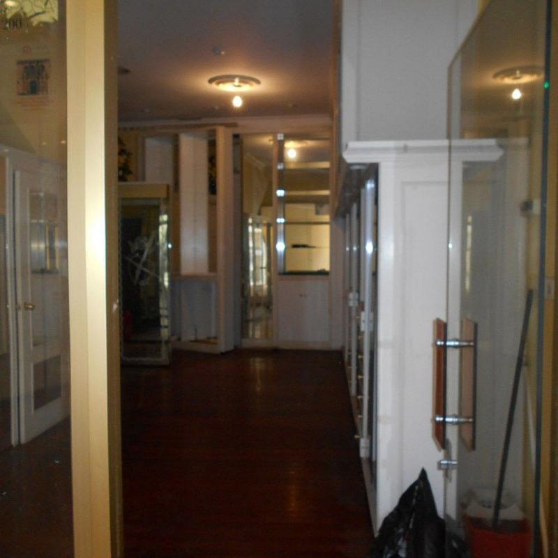 Local comercial en alquiler en calle Casas Reais, Santiago de Compostela - 362192513