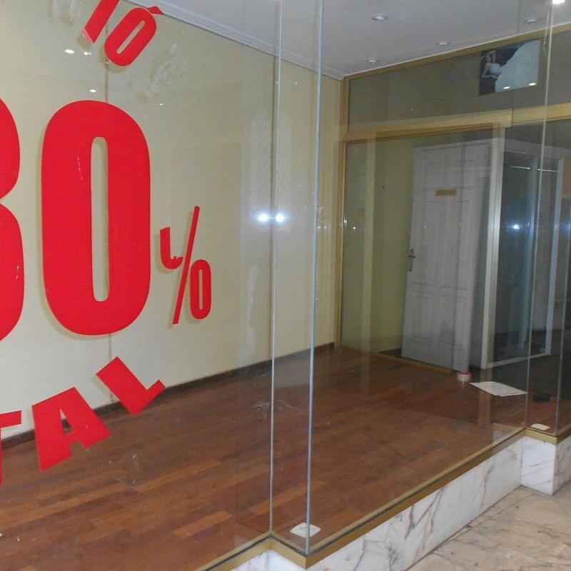 Local comercial en alquiler en calle Casas Reais, Santiago de Compostela - 362192516