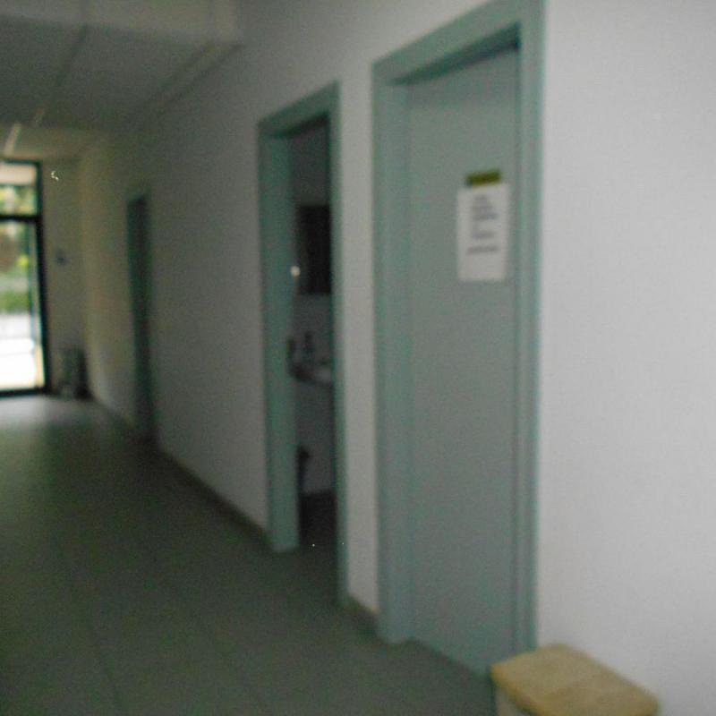 Oficina en alquiler en calle Dos Feáns, Santiago de Compostela - 359419838