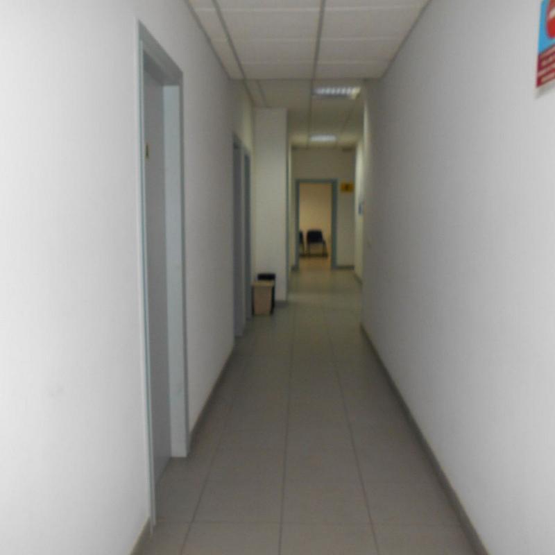 Oficina en alquiler en calle Dos Feáns, Santiago de Compostela - 359419853