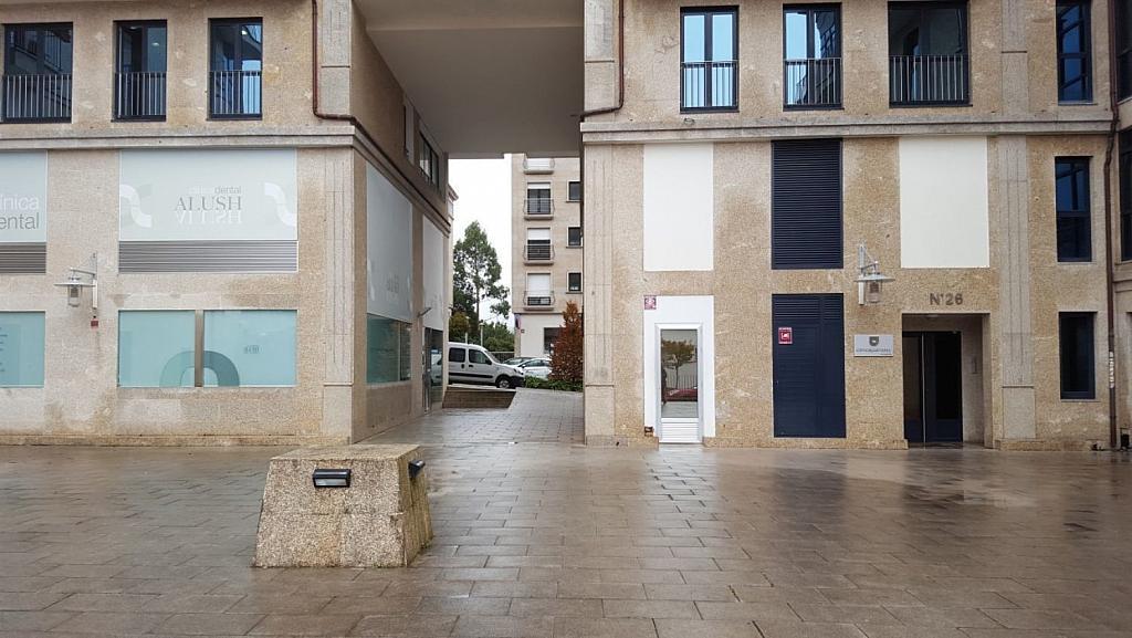 Local comercial en alquiler en Santiago de Compostela - 359414060