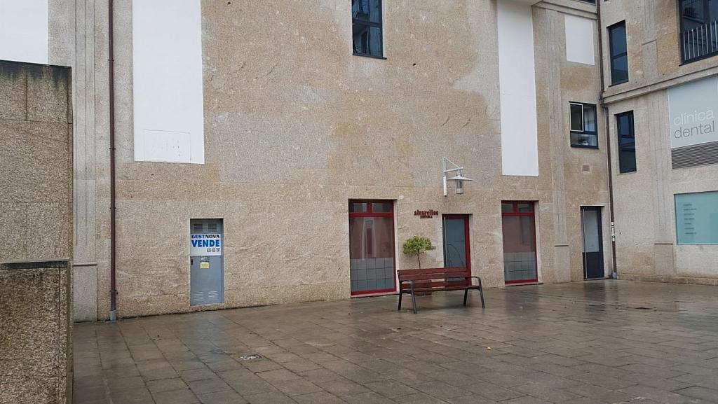Local comercial en alquiler en Santiago de Compostela - 359414084