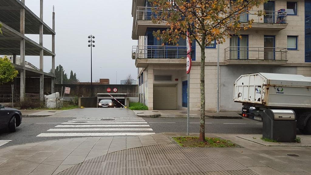 Local comercial en alquiler en Santiago de Compostela - 359414090
