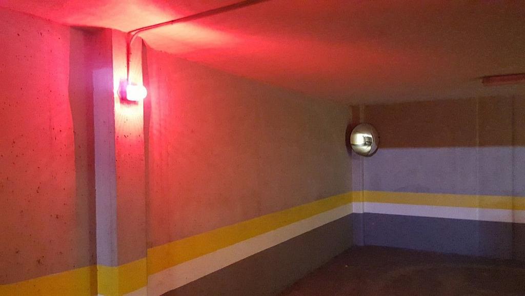 Garaje en alquiler en calle Avenida Syra Alonso, Santiago de Compostela - 337524348