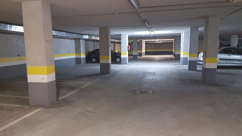 Garaje en alquiler en calle Avenida Syra Alonso, Santiago de Compostela - 337524351