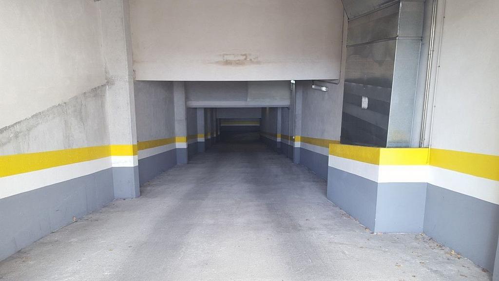Garaje en alquiler en calle Avenida Syra Alonso, Santiago de Compostela - 337524354