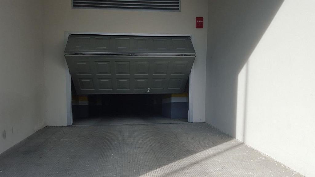 Garaje en alquiler en calle Avenida Syra Alonso, Santiago de Compostela - 337524366