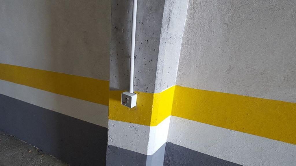Garaje en alquiler en calle Avenida Syra Alonso, Santiago de Compostela - 337524381