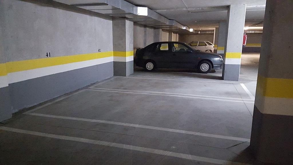 Garaje en alquiler en calle Avenida Syra Alonso, Santiago de Compostela - 337524384