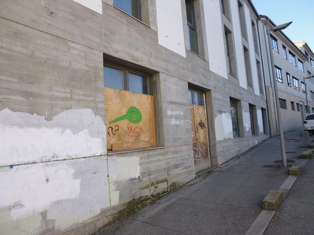 Local comercial en alquiler en calle Castron Douro, Santiago de Compostela - 362192324