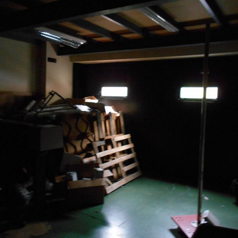 Nave industrial en alquiler en calle Hedras, Milladoiro (O) - 359414318