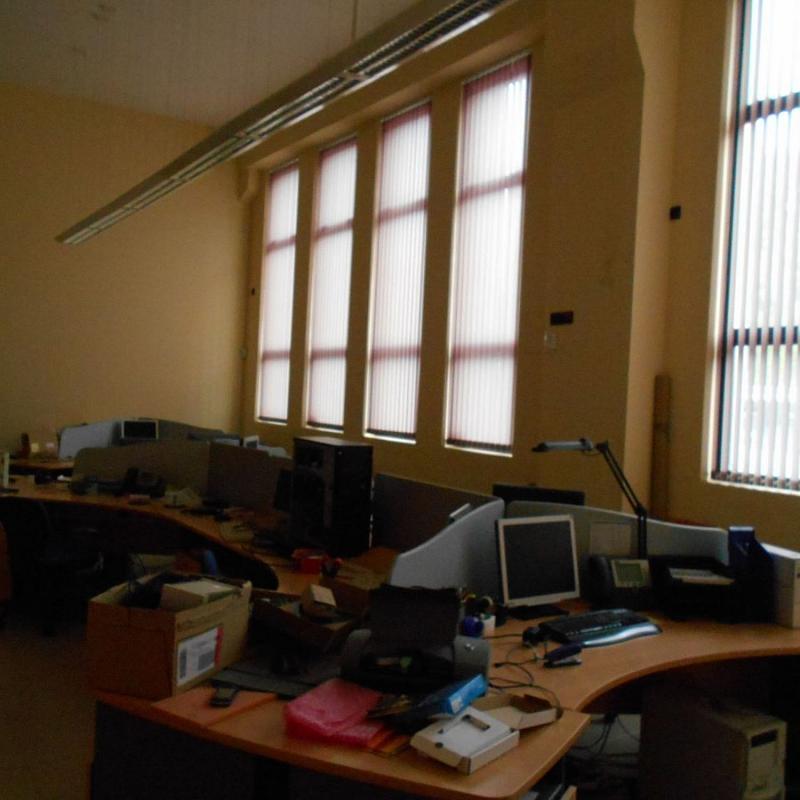 Nave industrial en alquiler en calle Hedras, Milladoiro (O) - 359414330