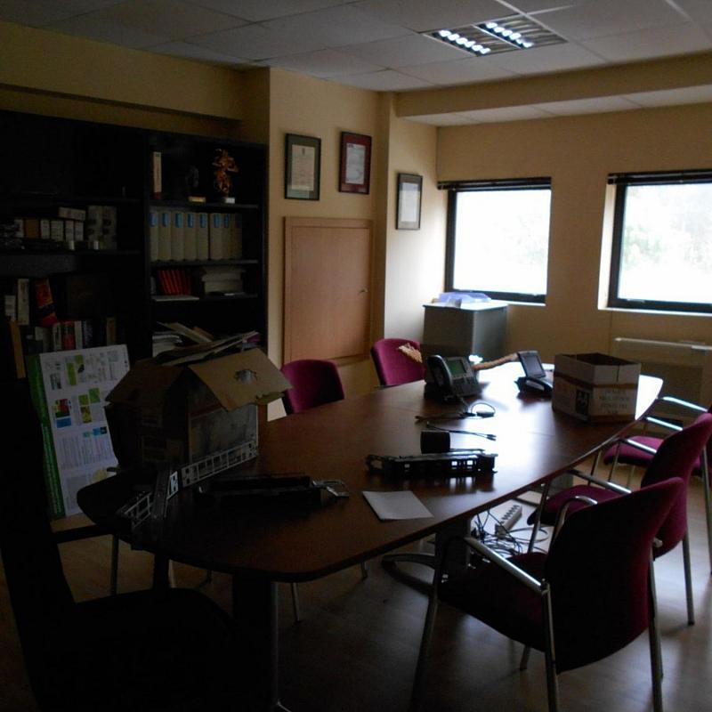 Nave industrial en alquiler en calle Hedras, Milladoiro (O) - 359414399