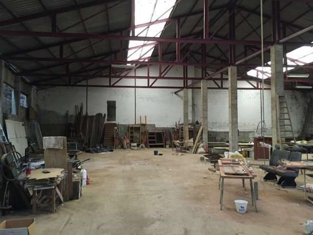 Nave industrial en alquiler en Bergondo - 340812671
