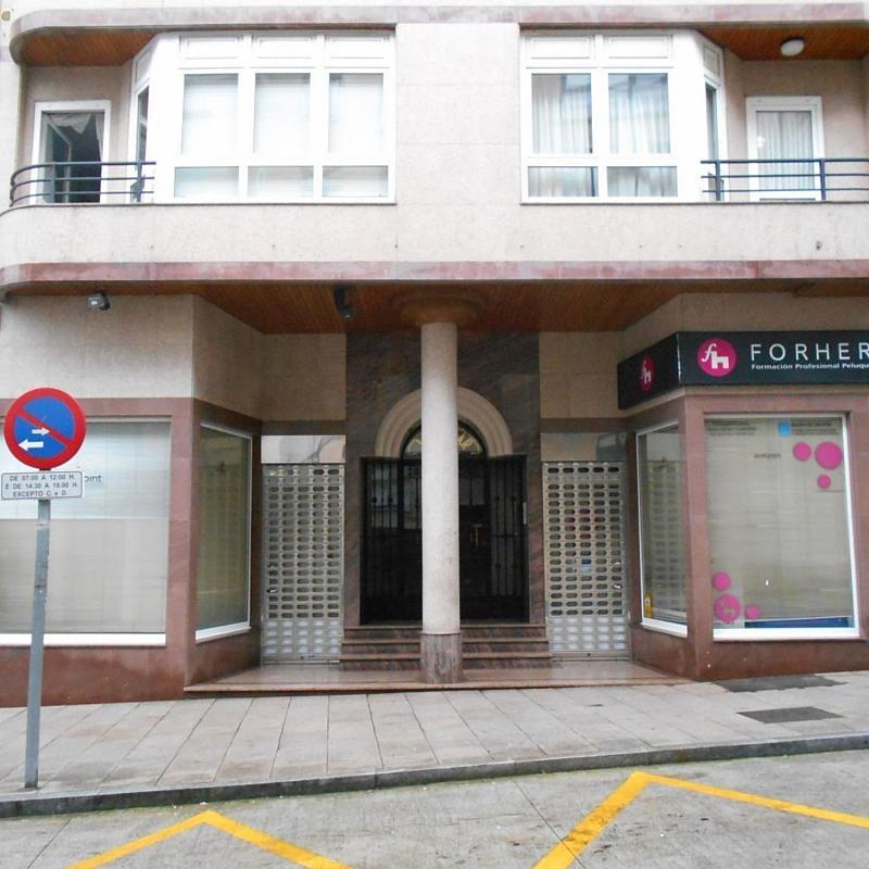 Local comercial en alquiler en calle De Sánchez Freire, Santiago de Compostela - 359415320
