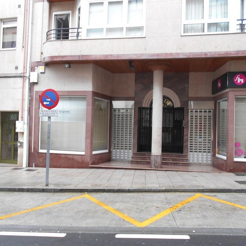 Local comercial en alquiler en calle De Sánchez Freire, Santiago de Compostela - 359415323