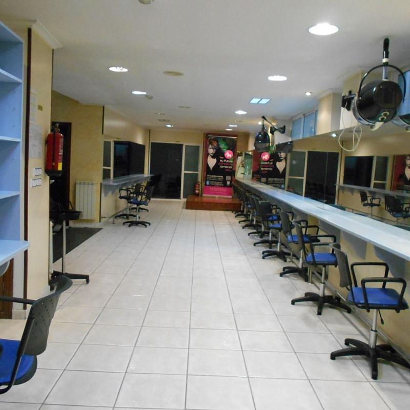 Local comercial en alquiler en calle De Sánchez Freire, Santiago de Compostela - 359415371