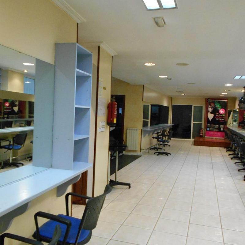 Local comercial en alquiler en calle De Sánchez Freire, Santiago de Compostela - 359415374