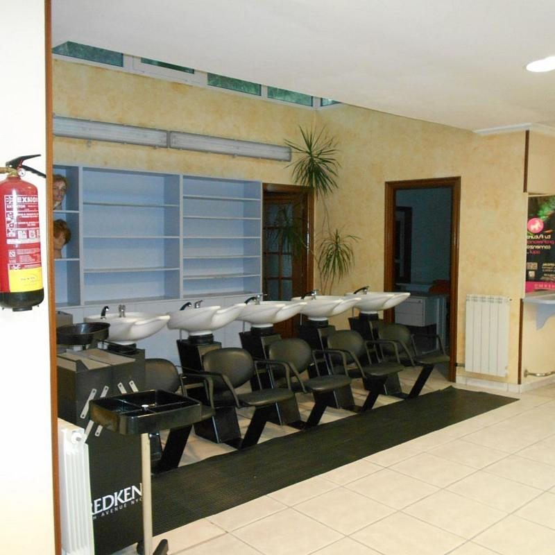Local comercial en alquiler en calle De Sánchez Freire, Santiago de Compostela - 359415377