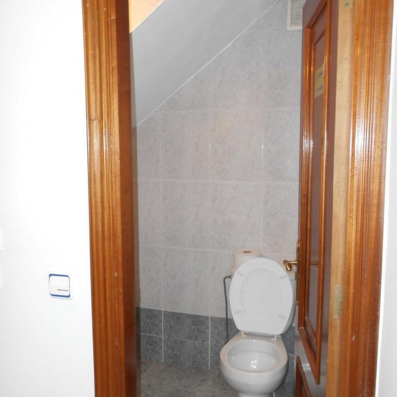 Local comercial en alquiler en calle De Sánchez Freire, Santiago de Compostela - 359415389