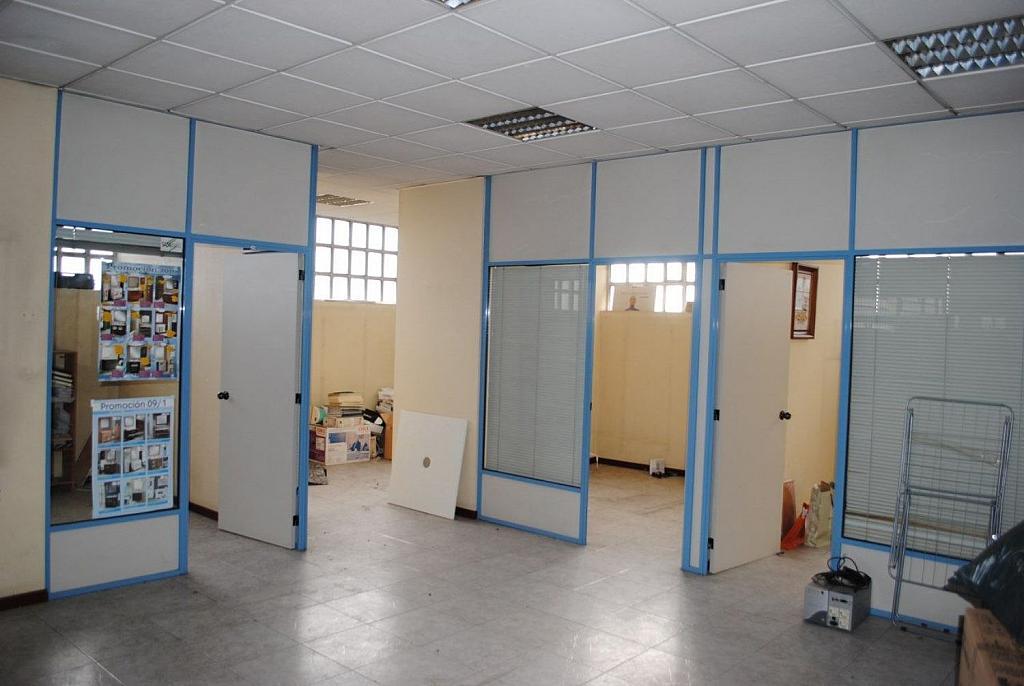 Nave industrial en alquiler en calle Telva, Cambre - 343393017