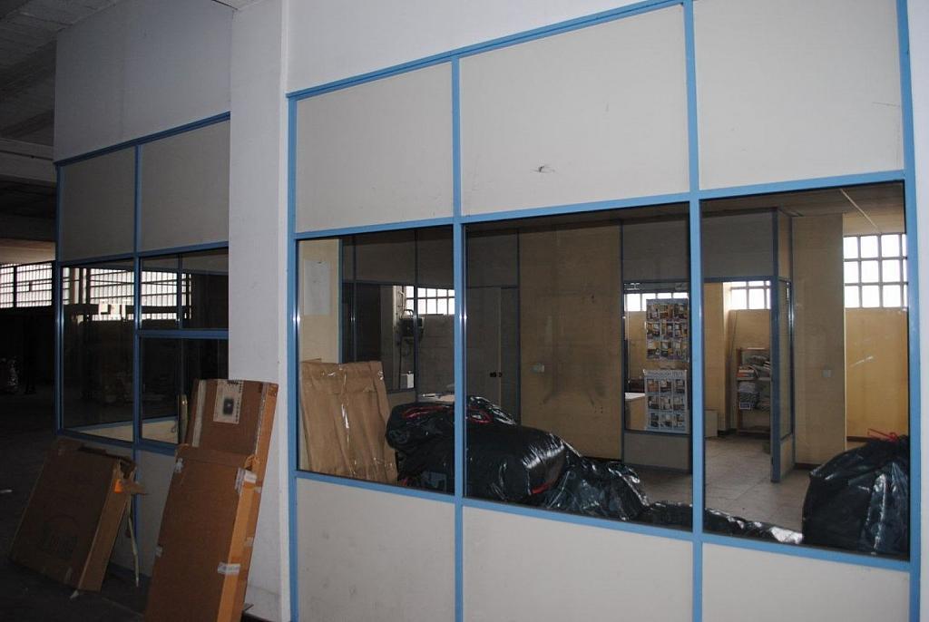 Nave industrial en alquiler en calle Telva, Cambre - 343393020