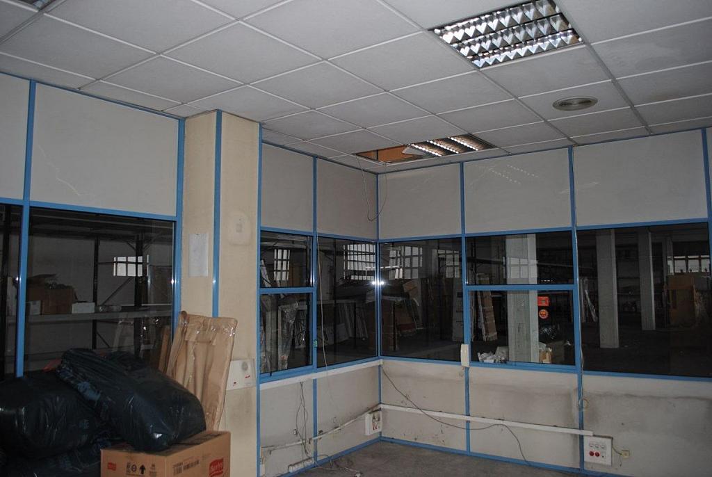 Nave industrial en alquiler en calle Telva, Cambre - 343393023