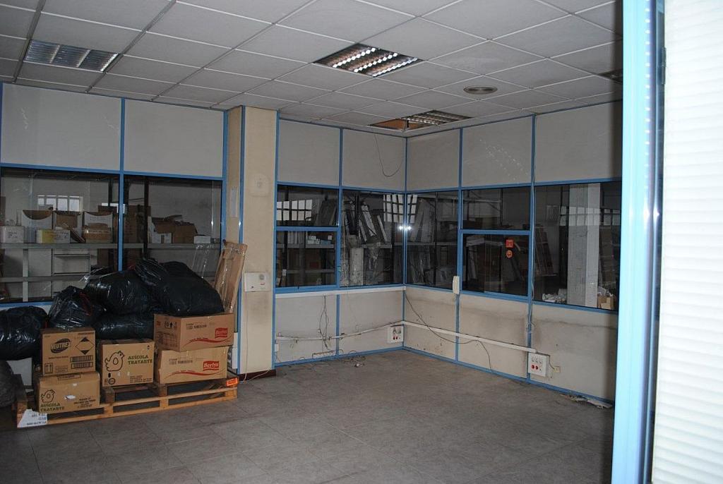 Nave industrial en alquiler en calle Telva, Cambre - 343393026