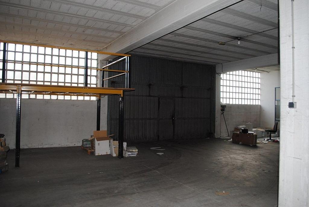 Nave industrial en alquiler en calle Telva, Cambre - 343393032