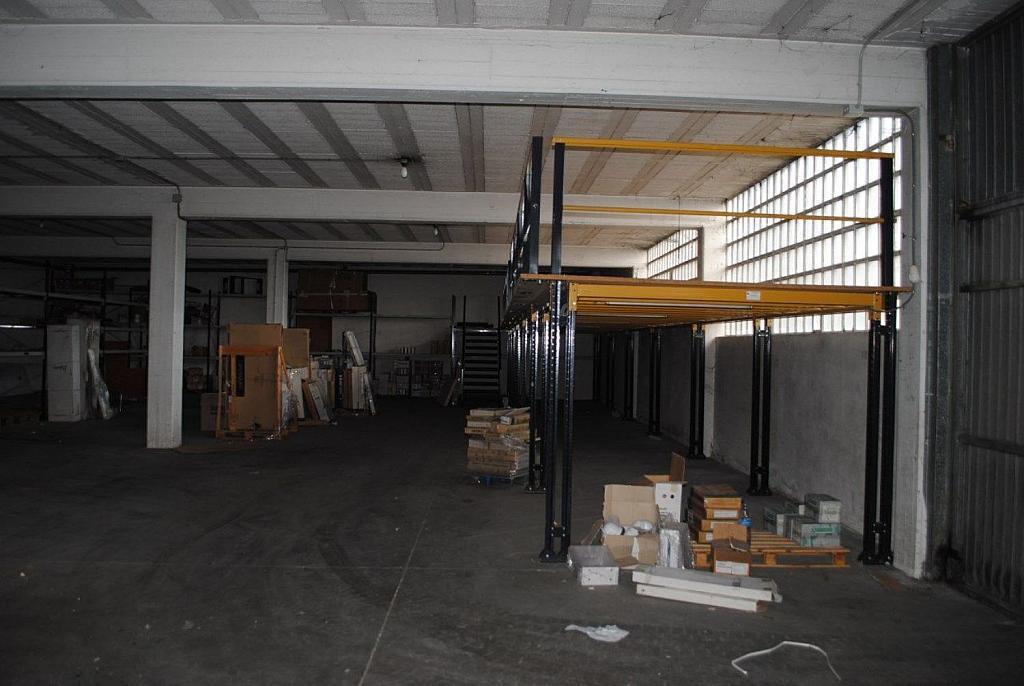 Nave industrial en alquiler en calle Telva, Cambre - 343393035