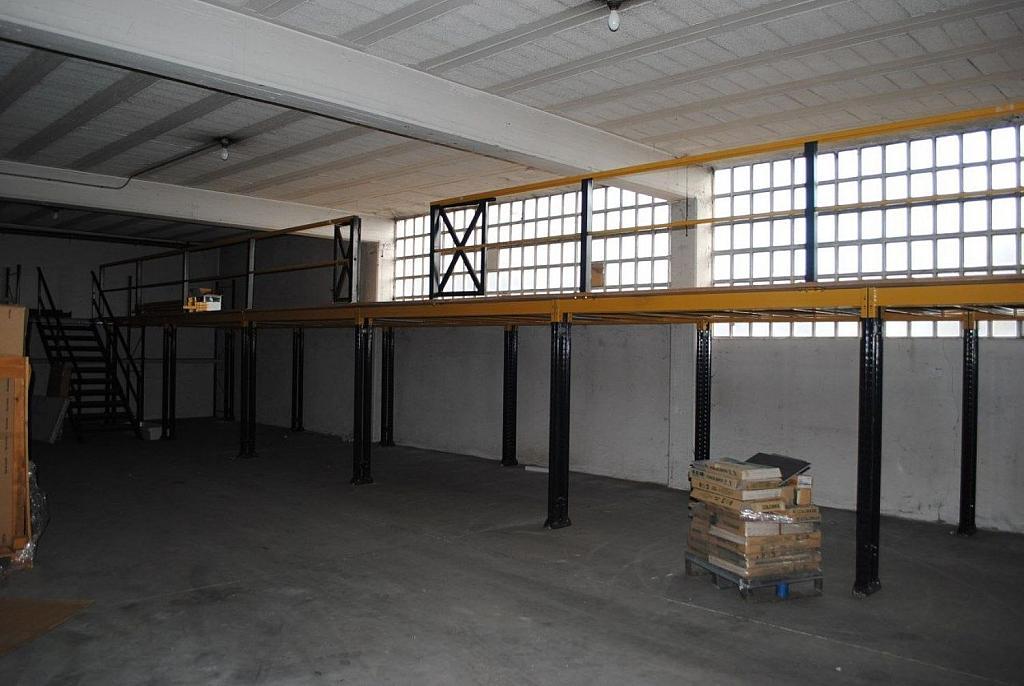 Nave industrial en alquiler en calle Telva, Cambre - 343393041