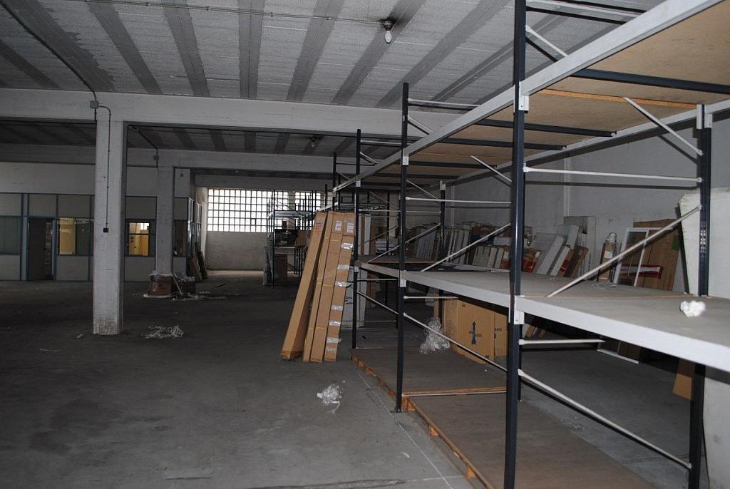 Nave industrial en alquiler en calle Telva, Cambre - 343393044