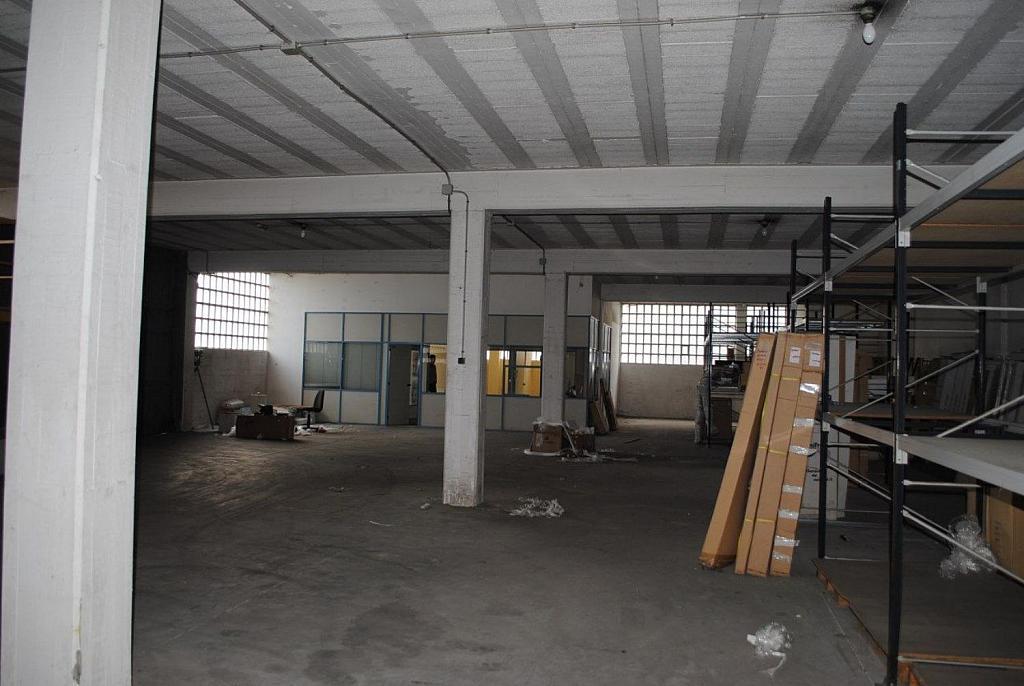 Nave industrial en alquiler en calle Telva, Cambre - 343393047