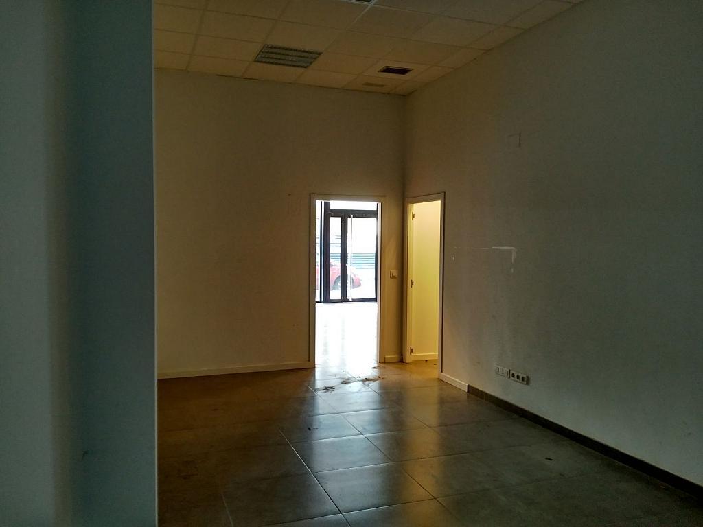 Local comercial en alquiler en calle Palmeiras, Milladoiro (O) - 337524627