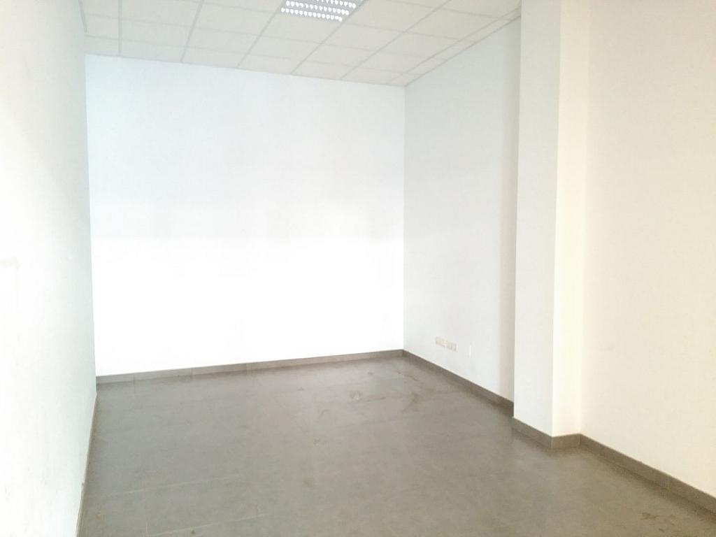 Local comercial en alquiler en calle Palmeiras, Milladoiro (O) - 337524630