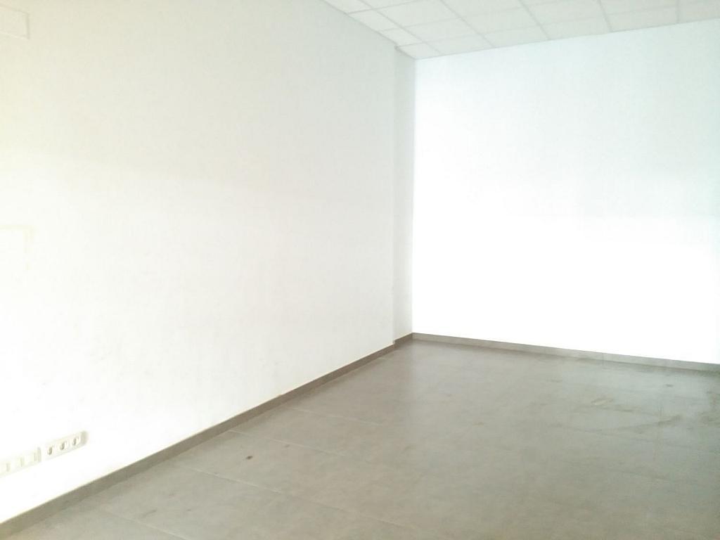 Local comercial en alquiler en calle Palmeiras, Milladoiro (O) - 337524633