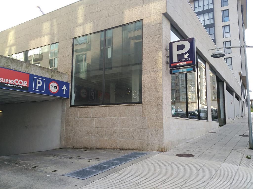 Local comercial en alquiler en calle Pardiñeiros, Milladoiro (O) - 356882037