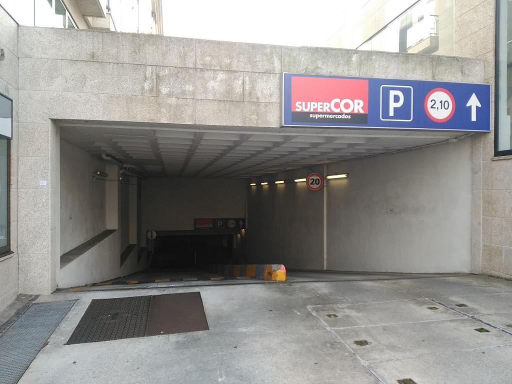 Local comercial en alquiler en calle Pardiñeiros, Milladoiro (O) - 356882043