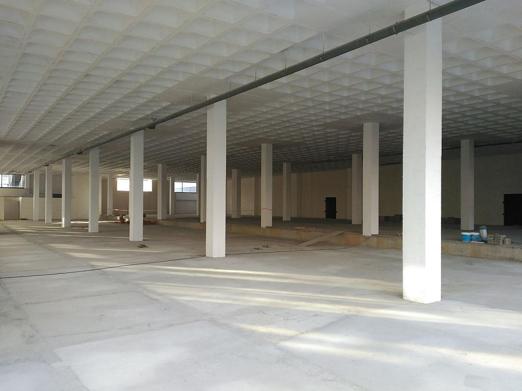 Local comercial en alquiler en calle Pardiñeiros, Milladoiro (O) - 356882046