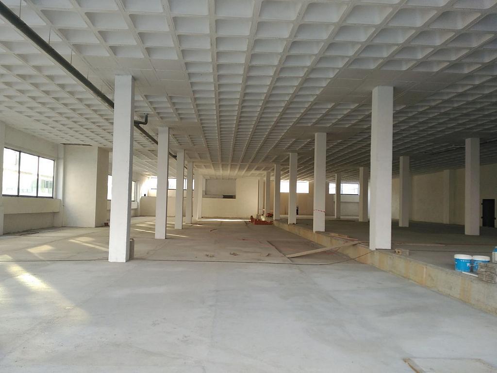 Local comercial en alquiler en calle Pardiñeiros, Milladoiro (O) - 356882049