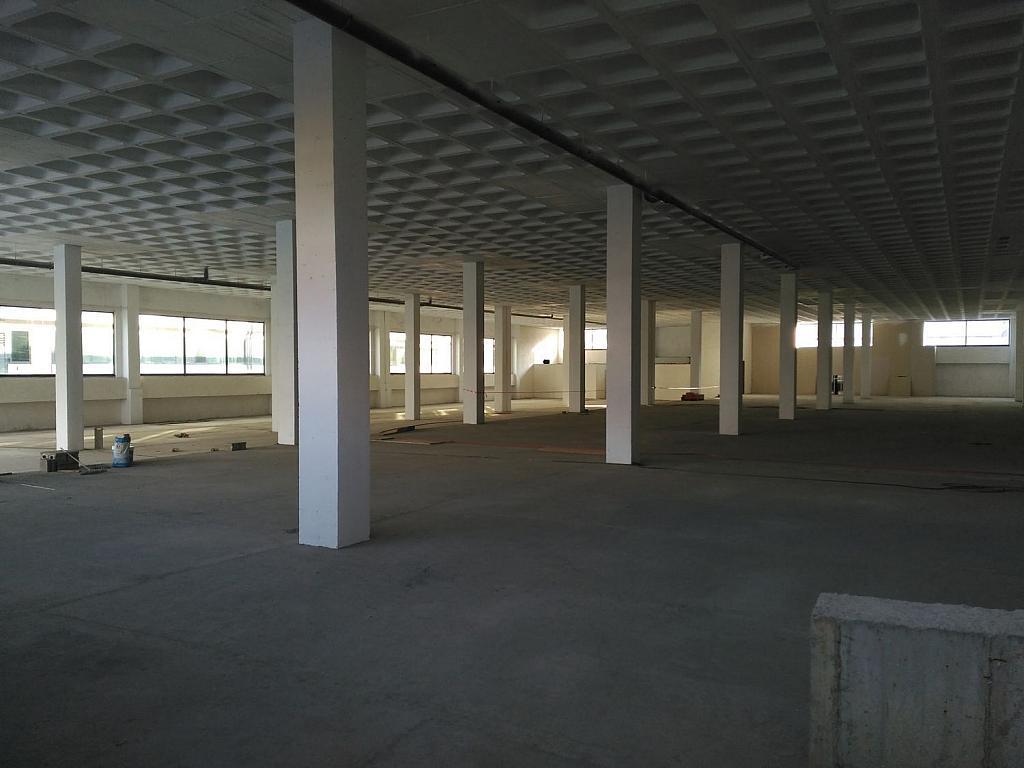 Local comercial en alquiler en calle Pardiñeiros, Milladoiro (O) - 356882055