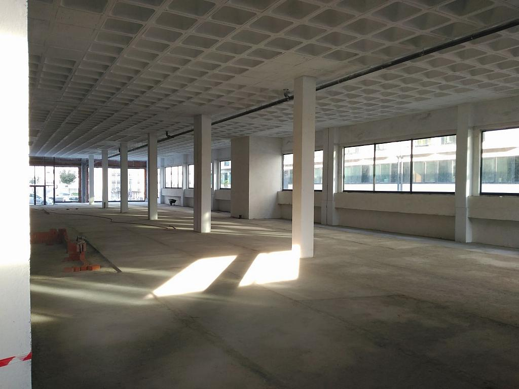 Local comercial en alquiler en calle Pardiñeiros, Milladoiro (O) - 356882058