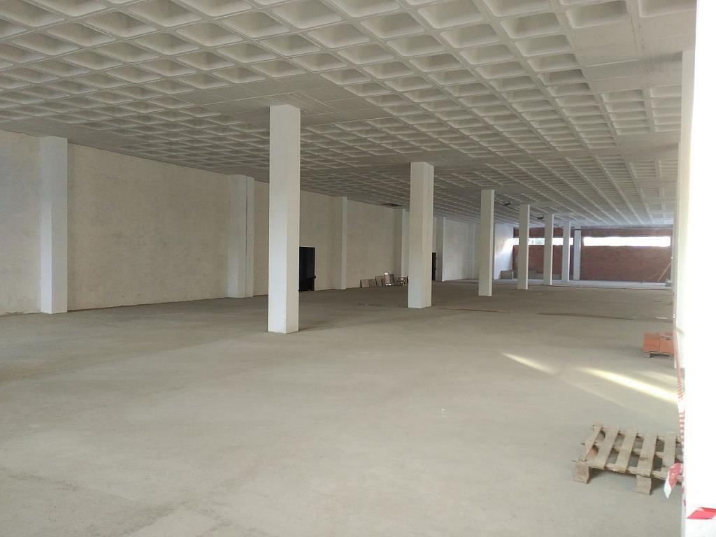 Local comercial en alquiler en calle Pardiñeiros, Milladoiro (O) - 356882061